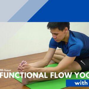 Functional Flow Yoga