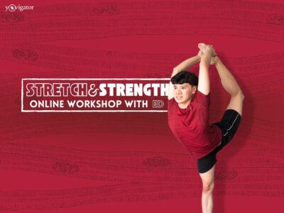 Stretch & Strength